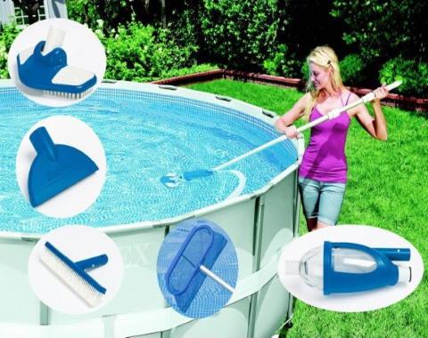 Аксессуары для бассейнов