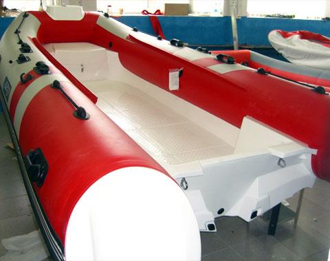 Лодки ПВХ РИБ