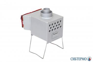 Теплообменник  СТ 1.6 без горелки
