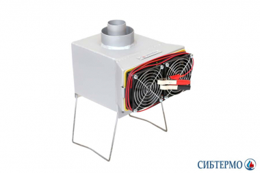 Теплообменник СТ 2.3 без горелки