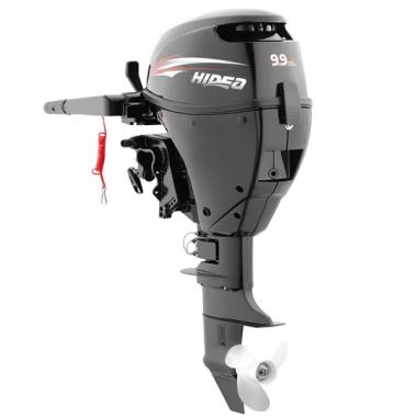 Лодочный мотор HIDEA HDF9.9HS