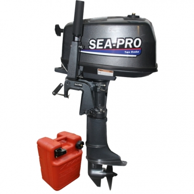 Sea-Pro  T5S