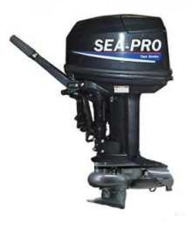 Sea-Pro  T30JS (водомет)