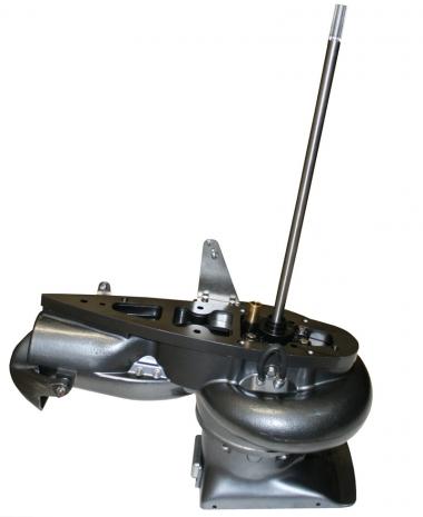 Водометная насадка WT 30 (Yamaha)